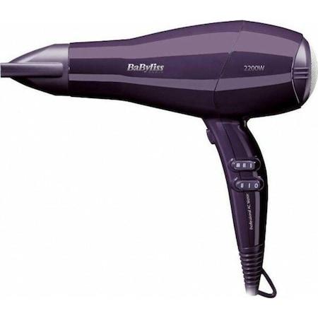 Saç Kurutma ve Fön Makinesi Kullanımı