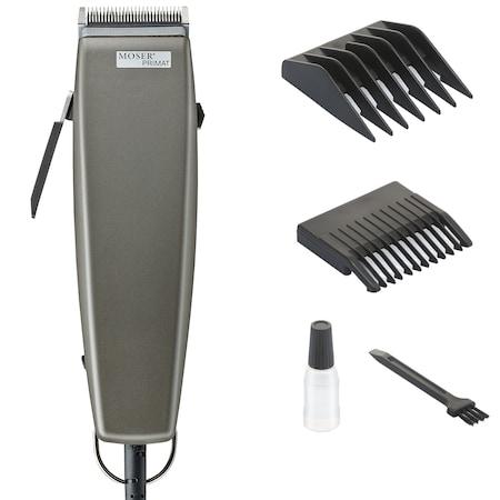 Saç ve Sakal Kesme Makinesi Temizliği