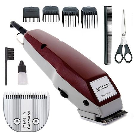 Kolay Temizlenebilen Moser Saç ve Sakal Kesme Makineleri