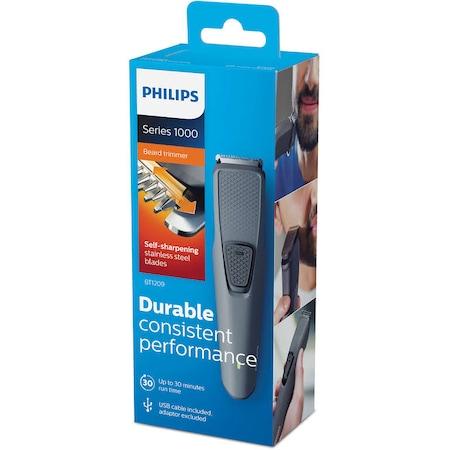 Philips Tras Makinesi Bt1209 Sac Ve Sakal Fiyatlari Ve Ozellikleri