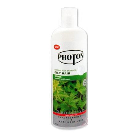 Photon Şampuan ile Saçlarınıza Değer Verin