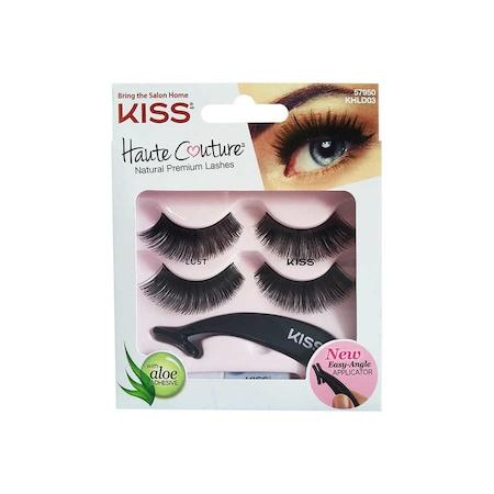 Kiss Takma Kirpik ile Gözlerinizi Ortaya Çıkarın