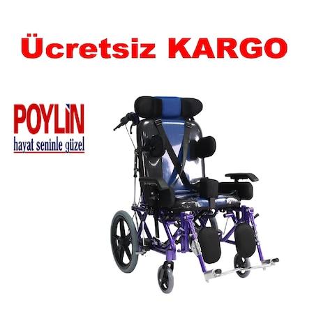 Spastik çocuk Tekerlekli Sandalye Spastik Engelli çocuk Sandalyes