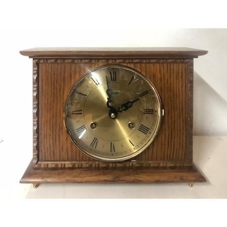 Her Kullanıma Uygun Antika Saatler