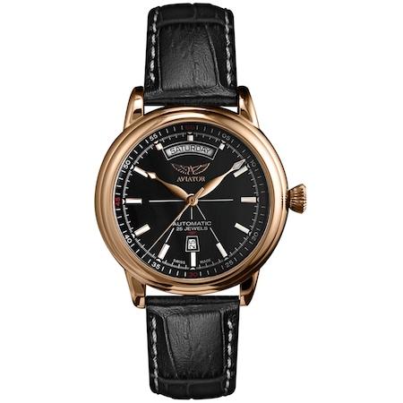 Aviator Saat Klasik Model Seçenekleri