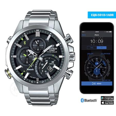 Casıo Eqb-501d Erkek Kol Saati - Bluetooth - n11.com 8ff7ac72e18