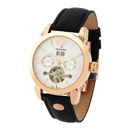 Şık Tasarımlı Daymond Rene Saat Modelleri ile Şimdi Tarzınızı Yansıtma Zamanı