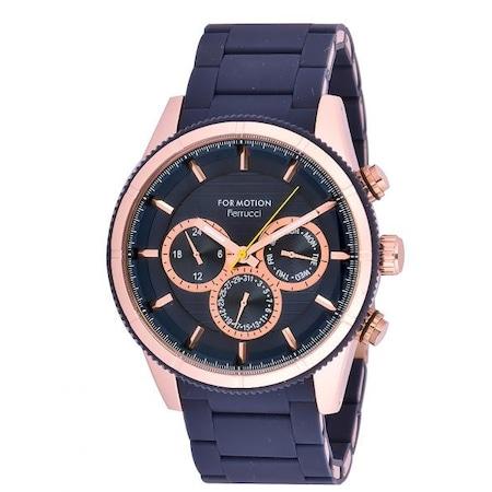 Uzun Ömürlü Ferrucci Saat Modelleri