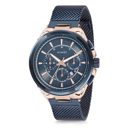 Farklı Fonksiyonlarıyla Homies Saat Modelleri ve Fiyatları