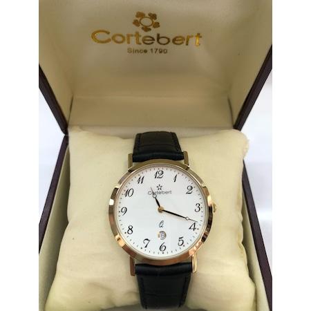 Cortebert Saat ile Değerlenen Zaman