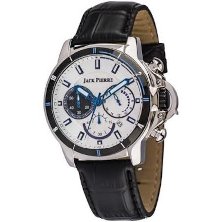 Jack Pierre Kol Saati Modelleri ile Alternatif Saat Rengi ve Materyalleri