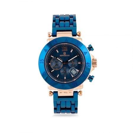 Özgün Tasarımlı Revello Erkek ve Kadın Saatleri