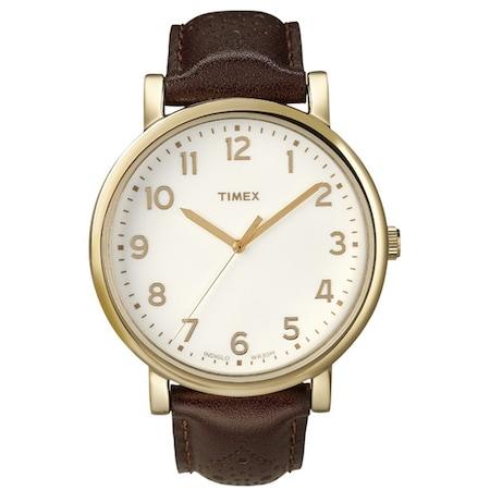 Timex Erkek Saati Modelleri Uzun Ömürlüdür