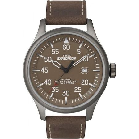 Timex Erkek Saati Modelleriyle Farklılığı Yakalayın
