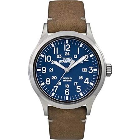 Timex Erkek Saati Modelleriyle Zamanın Akışına Ayak Uydurun