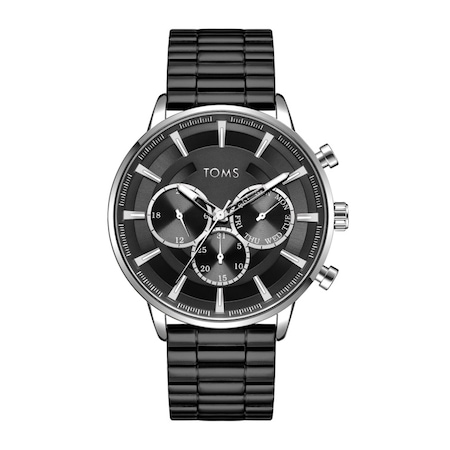 Özel Tasarımlar ile Toms Saat