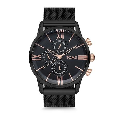 Toms Saat ile Zamanı Farklı Bir Boyuta Taşıyın