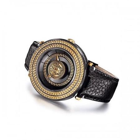 Versace Saat Zengin Model Seçenekleri Sunuyor