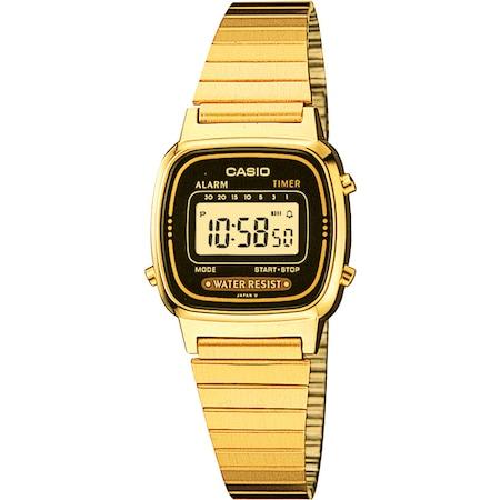 Casio Kadın Kol Saatleri ile Fark Yaratın