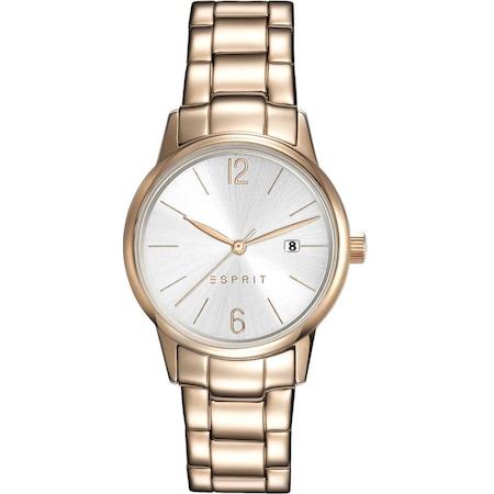 Lüks ve Göz Alıcı Detaylarıyla Esprit Saat Modelleri
