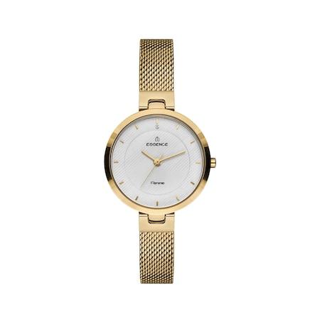Elegan Bir Marka: Essence Saat