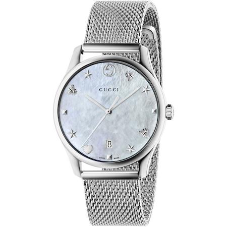 Gucci Saatler ile Siz Zamanı Değil Zaman Sizi Takip Etsin