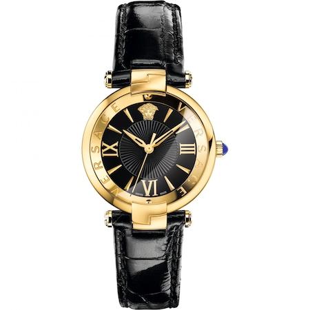 Versace Saat ile Tarzınıza Zengin Bir Dokunuş Yapın