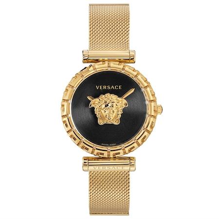Versace Saat ile Şık ve Kaliteli Zaman Geçirin
