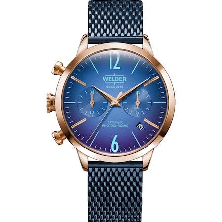 Çarpıcı Tasarımlara Sahip Welder Saat Modellerini En Doğru Şekilde Tanıyın