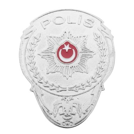 Polis Cüzdan Rozeti N11com