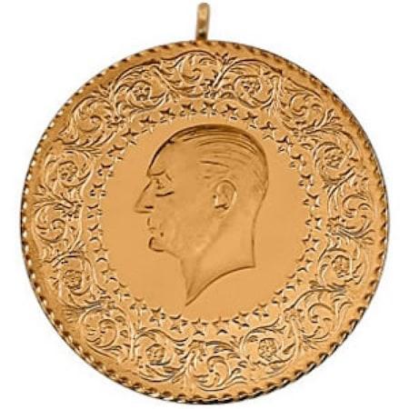 Eski Tarihli Altın, Yeni Tarihli Altın