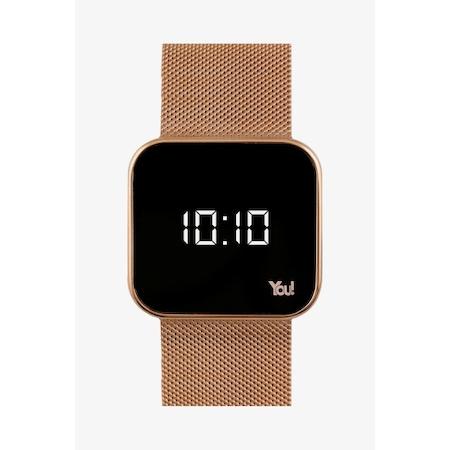 You Watch Saat ile Teknolojik Şıklık