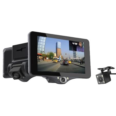 Araç İçi Kamera Kullanımının Avantajları