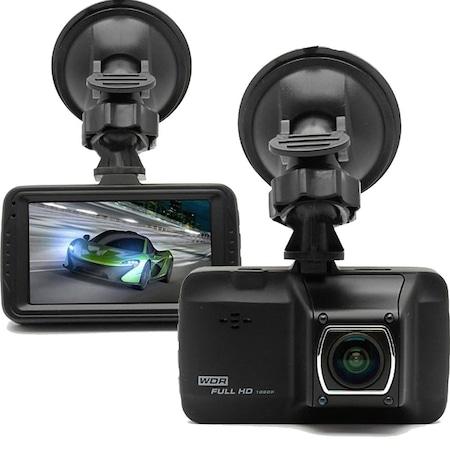 Araç İçin Kamera Seçimi Nasıl Yapılmalıdır?