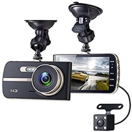 Araç İçi Kamera ile Otomobiliniz Daha Güvende