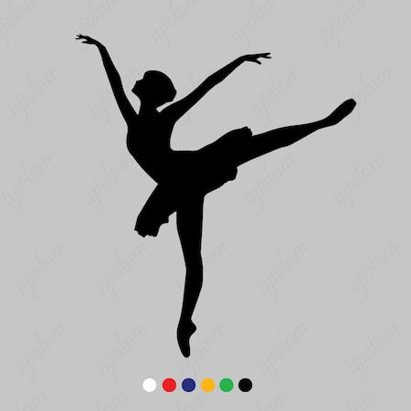 Bale Yapan Kız Sticker Fiyatları ve Özellikleri