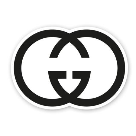 Gucci Sticker