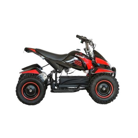 Her Koşulda Size Yardımcı Olacak ATV Modelleri