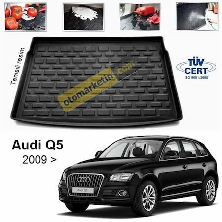 Audi Q5 Msrp >> Audi Q5 Suv Bagaj Havuzu N11 Com