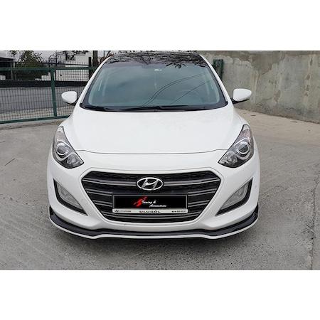 Hyundai I30 ön Tampon Oto Body Kit Oto Modifiye N11com