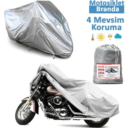 Bmw F650 Gs Motosiklet Branda Sele örtüsü Modelleri N11com