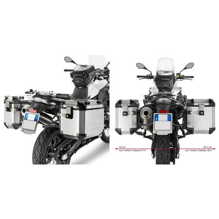 05c3a92bfa3a9 Bmw F 650 Gs Motosiklet Çanta Fiyatları - Topcase - n11.com