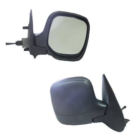 Dış Ayna Modelleri