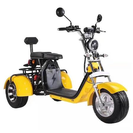 Elektrikli Motosiklet Kullanımı ve Avantajları