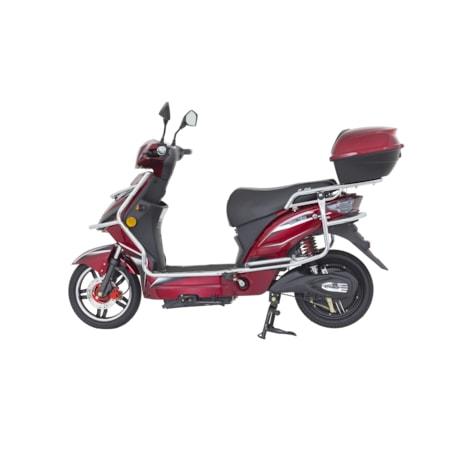 Elektrikli Motosiklet Modelleri