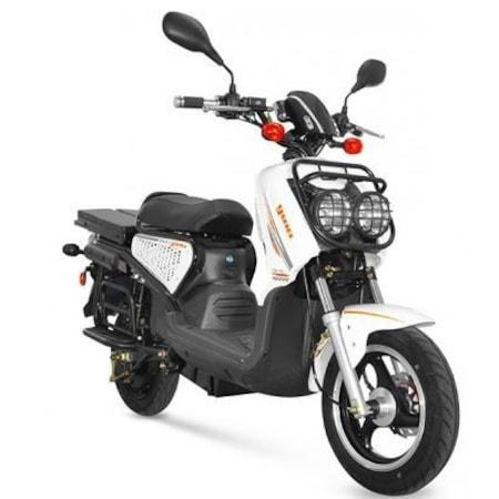 <strong>Elektrikli Motor Yuki</strong> ile Ulaşım Standardınızı Artırın