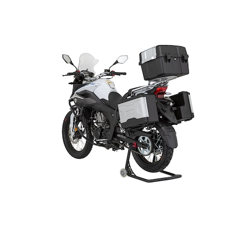 Cross Motor ve Enduro Motor