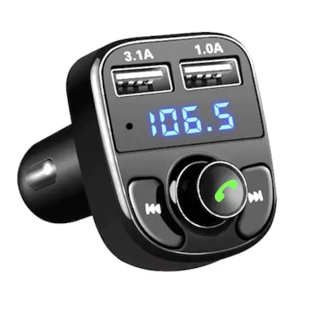 Bluetooth Araç Kiti İçerisinde Neler Bulunmaktadır?