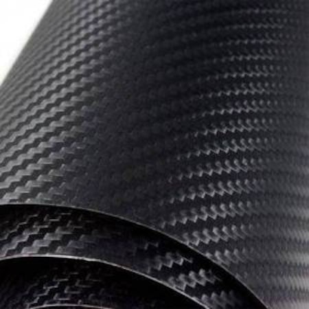 Karbon karbon fiber folyo siyah 1.kalite 100 127 cm siyah carbon folyo s
