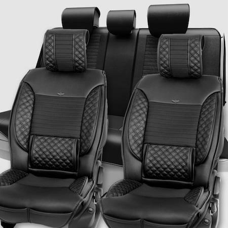 stil luks oto koltuk kilifi siyah volkswagen tiguan fiyatlari ve ozellikleri